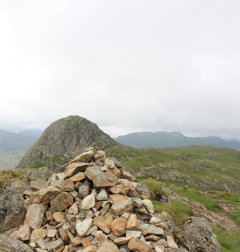 1 - Loft Crag