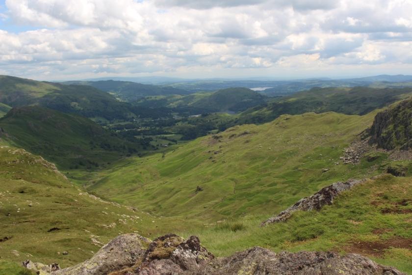 4 - Calf Crag
